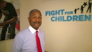 Fight For Children, Skip