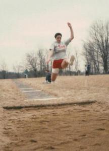 JLS long jump