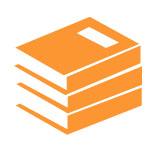 Resources books 2gen orange